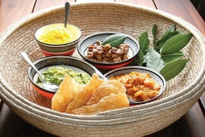 Traditional Food of Cape Malays